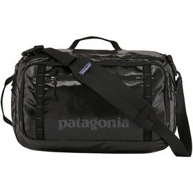 Patagonia Black Hole Mini MLC Convertible Briefcase black